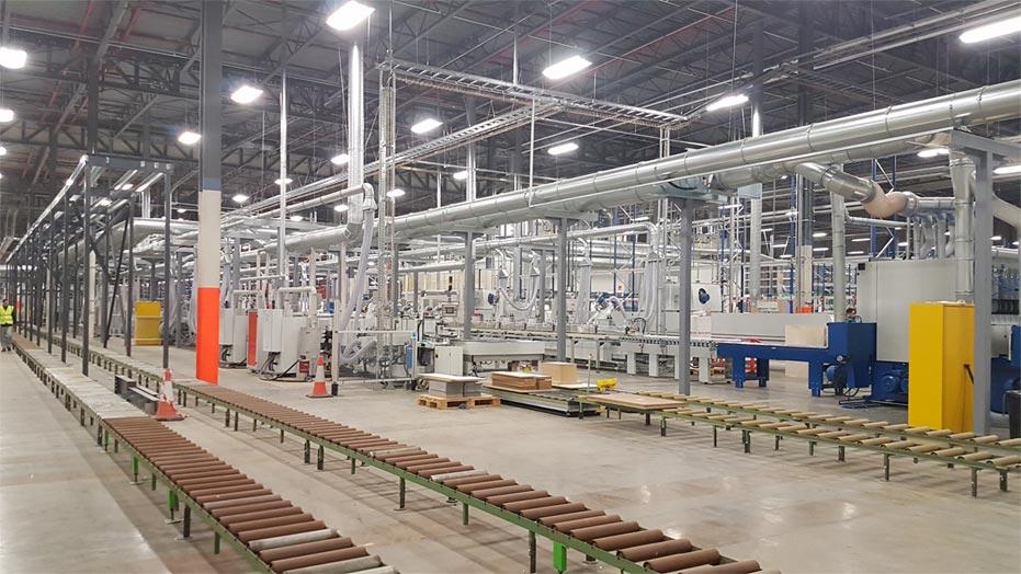 ducting fabricators