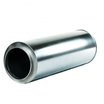 Ducting Silencer
