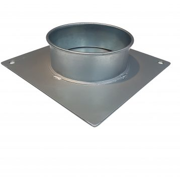 Ducting Floor Plate